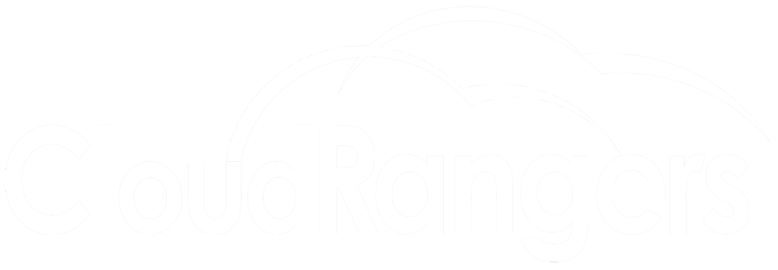 Cloud Rangers Logo